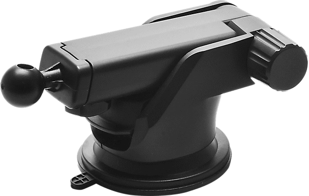 All-in-1 Wireless Charging Mount