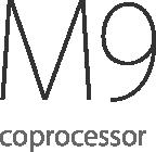 M9 coprocessor