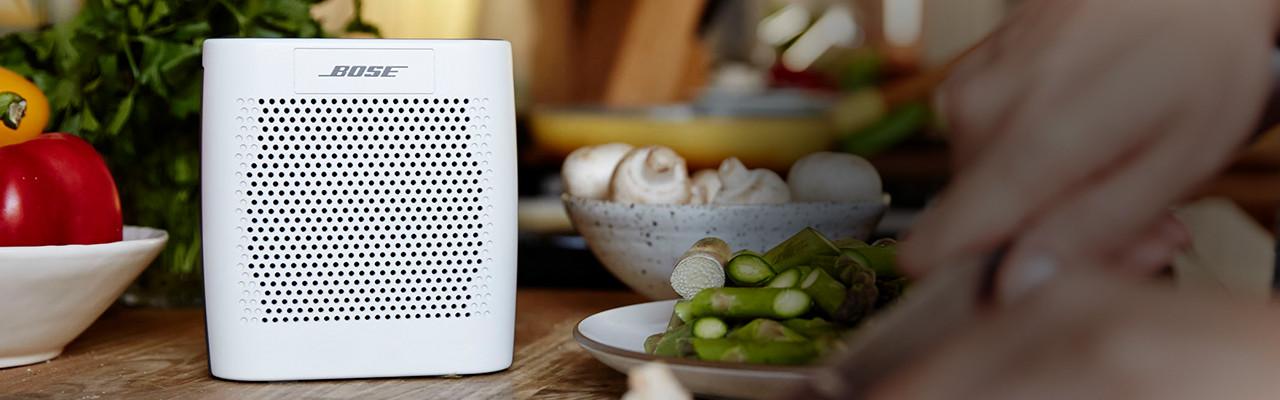Bose SoundLink Color Speakers
