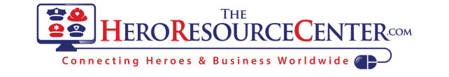 hero resource center logo