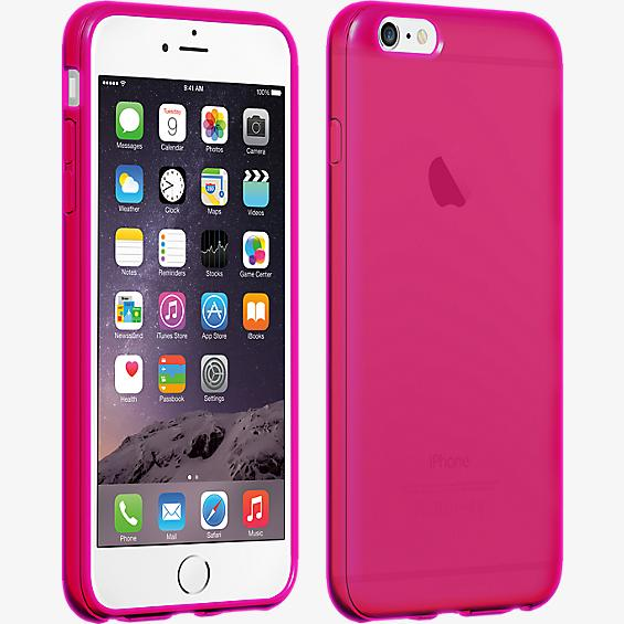 High Gloss Silicone Case for iPhone 6 Plus/6s Plus