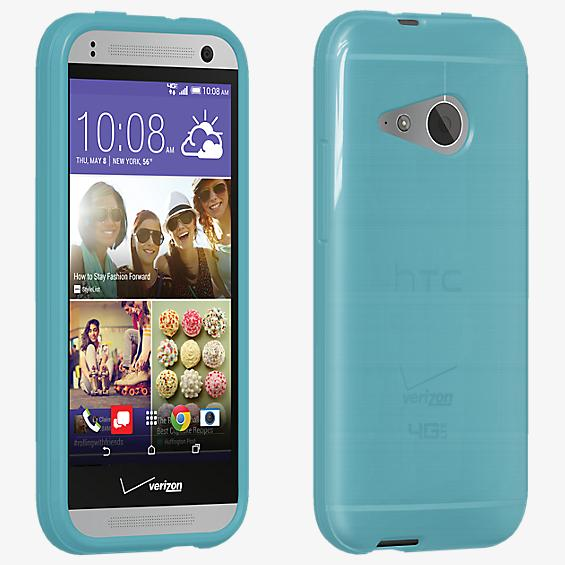 High Gloss Silicone Cover for HTC One remix