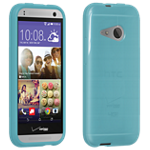 Verizon High Gloss Silicone Cover for HTC One remix