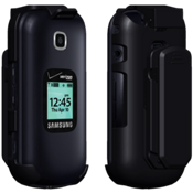 Holster for Samsung Gusto 3