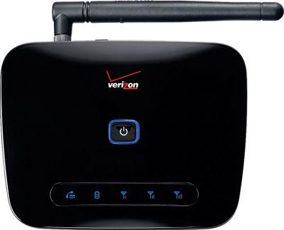 Verizon home plan