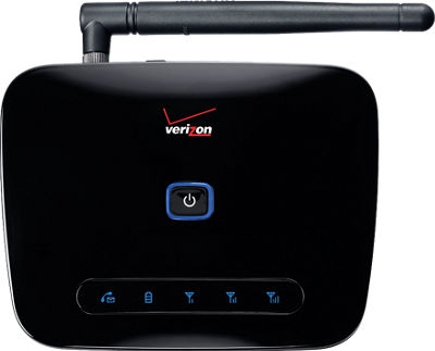 Wireless Home Phone by Verizon Verizon Wireless