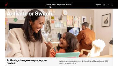 Cómo activar tu dispositivo