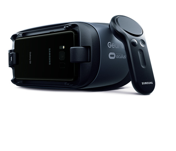 picture of Gear VR
