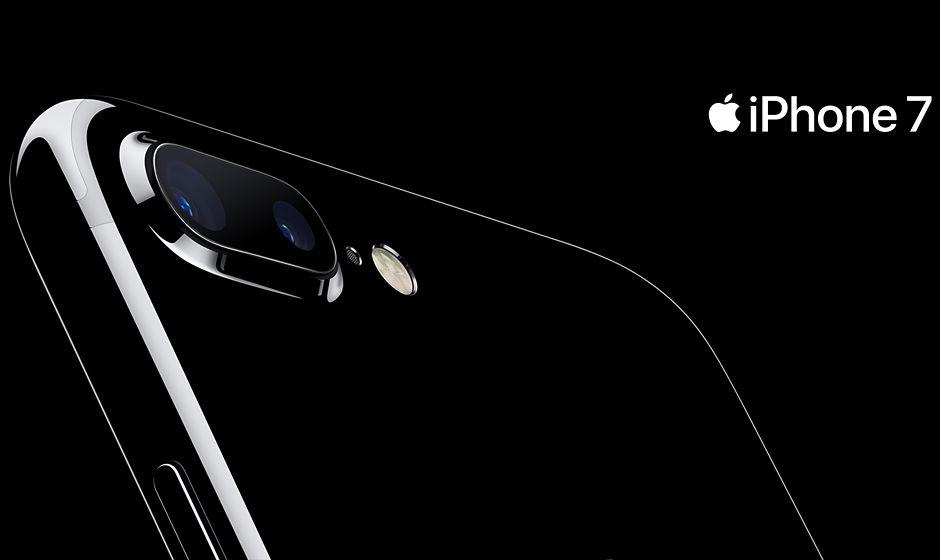 Iphone 7 Phone