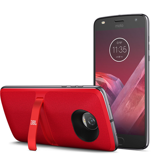 Moto Z2 Play phone