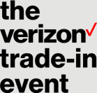 the Verizon trade in event