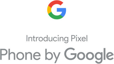 Introducing Pixel: Phone by Google