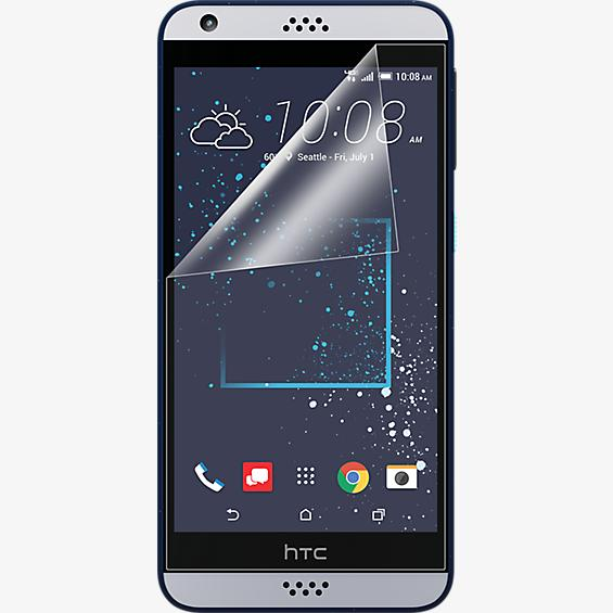 Anti-Scratch Screen Protector for Desire 530