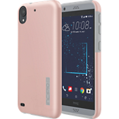 DualPro Case for Desire 530 - Rose Gold/Gray