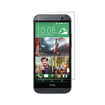 Verizon Tempered Glass Screen Protector for the all new HTC One (M8)