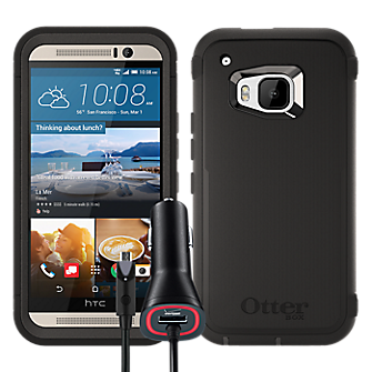 Otterbox Power Bundle for HTC One M9