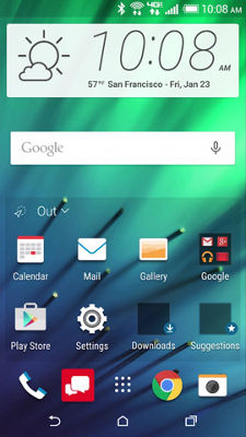 How to Make Calls on Your HTC Smartphone