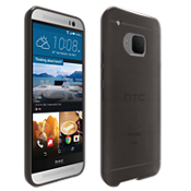 High Gloss Silicone Cover for HTC One M9