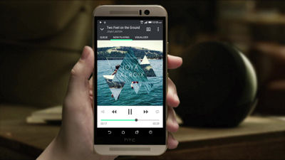 How to Use HTC Connect on Your HTC Smartphone
