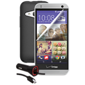 Essential Travel Bundle for HTC One remix
