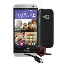 Tempered Glass Bundle for HTC One remix