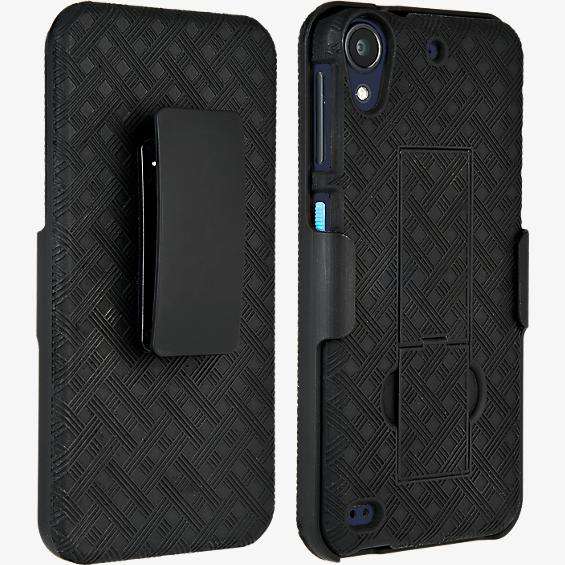 Shell Holster Combo for Desire 530