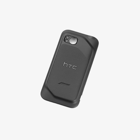 Wireless Charging Cover for HTC Rezound