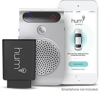 hum by verizon connect your car verizon wireless. Black Bedroom Furniture Sets. Home Design Ideas