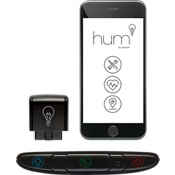 Hum by Verizon in Black