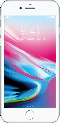 iPhone® 8