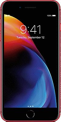 Apple Iphone 8 Plus 4 Colors In 23 128 Gb Verizon Wireless
