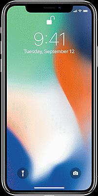 best service 6e3bd ea628 iPhone® X