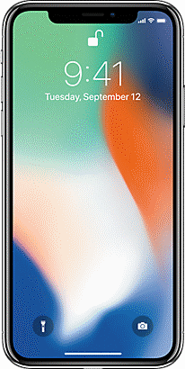 Get $100 off iPhone X with code VZWDEAL. New activation req'd. Excludes upgrades