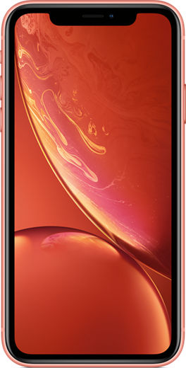Apple Iphone Xr 6 Colors In 64 256 512 Gb Verizon