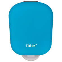 ibitz PowerKey - Blueberry