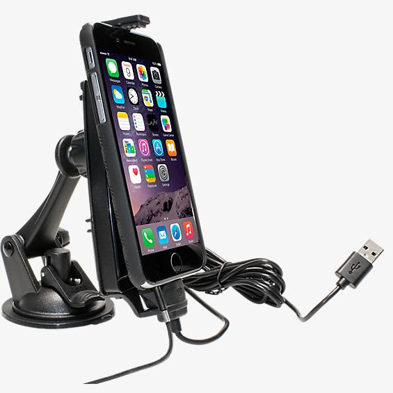 iPro2 Car Dock for iPhone
