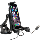 iBolt iPro2 Car Dock for iPhone