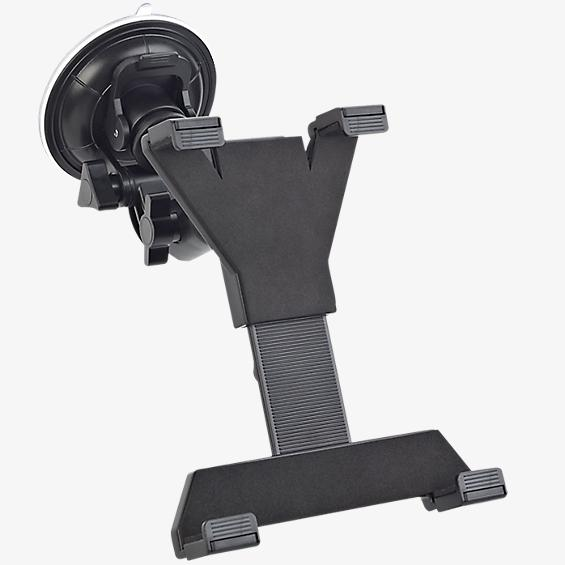 Universal Tablet Holder with Suction Mount
