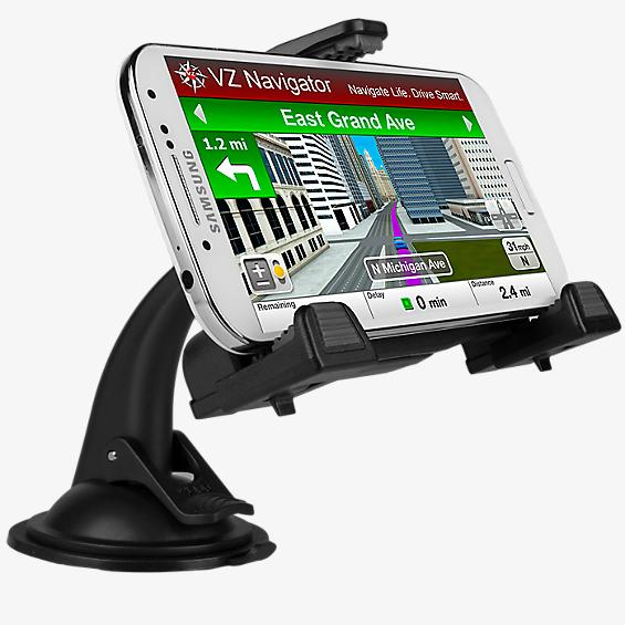 Vehicle Mount for Samsung Galaxy S Phones