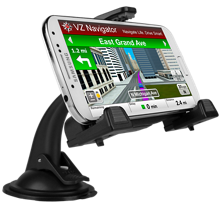 iBolt Vehicle Mount for Samsung Galaxy S Phones