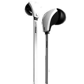 Ifrogz Audio Coda Buds - White