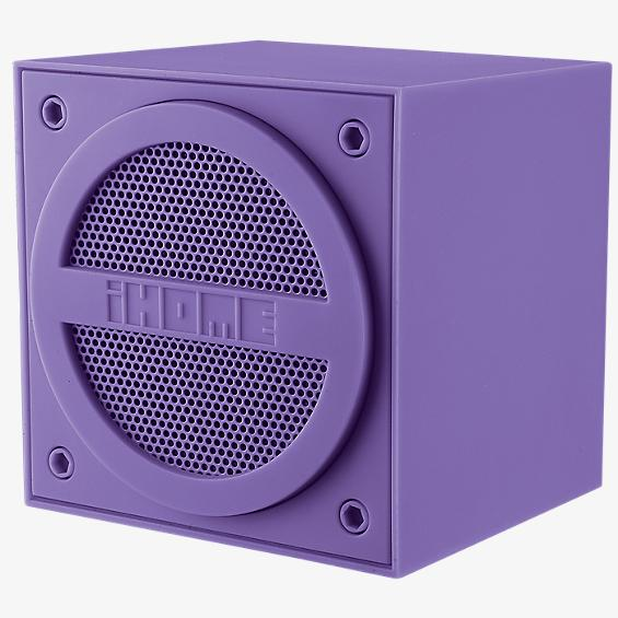 iBN16 Bluetooth Block speaker