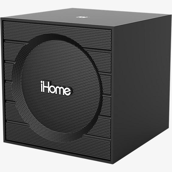 Bluetooth Rechargeable Speaker with NFC
