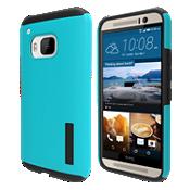 DualPro for HTC One M9 - Aqua