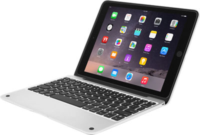 Incipio ClamCase Pro Keyboard Case for iPad Air 2