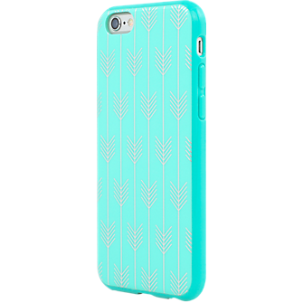 Design Series for iPhone 6/6s - Arrow Teal