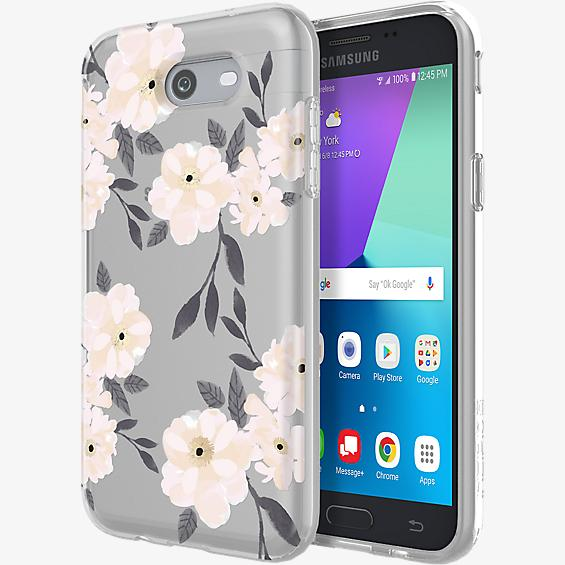 Design Series Classic Case for Galaxy J3 Eclipse