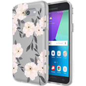 Design Series Classic Case for Galaxy J3 Eclipse - Spring Floral