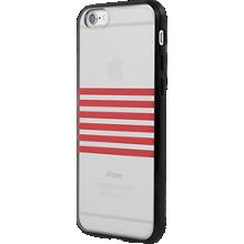 Incipio Design Series for iPhone 6/6s - Stripes Red