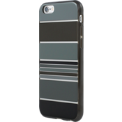 Design Series for iPhone 6/6s - Hensley Stripes Black